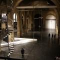 CAPC Bordeaux, vue sur la nef, un lieu magique !
