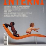Interni, Couverture Septembre 2001