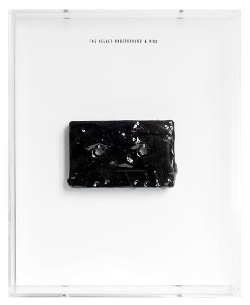 Gabriel léger, Série Sour Times - The Velevet Underground & Nico