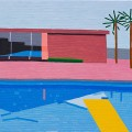 Guy Yanai, Another Splash, 2013