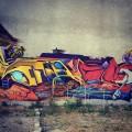 Street Art, Lyon 7e arrondissement