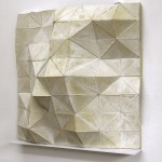 Tom Hackney, Constellation N°2, vue de droite, Courtesy of Ambacher Contemporary