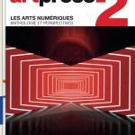 Artpress 2 n°39 LES ARTS NUMERIQUES