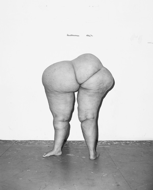 Asger Carlsen, photo issue de la série Hester
