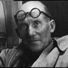Rencontre lumineuse entre Anish Kapoor et Le Corbusier à la #BiennaleLyon #1