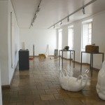 Biennale Internationale de Vallauris. Le concours : Céramique architecturale, sculpturale ou conceptuelle