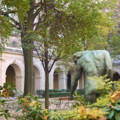 La stratégie numérique du Musée des Beaux-Arts de Lyon #1