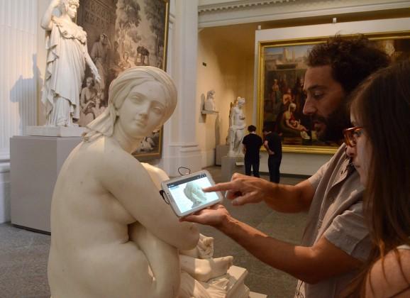 Le Musée des Beaux -Arts de Lyon sera présent sur le Google Art Project – La stratégie numérique du MBA Lyon #4