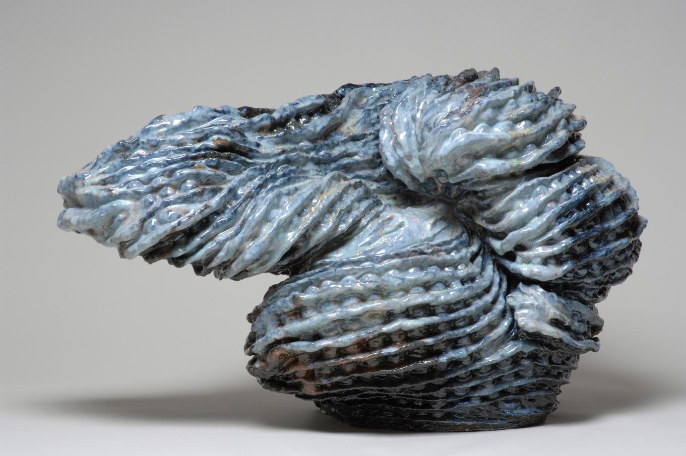 Johan Creten, Moyenne vague pour Palissy, 2006-2013.