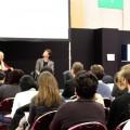 Des speakers d'institutions culturelles parmi les plus influentes viennent partager leur savoir-faire.