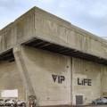 Le Life, espace d'exposition, anciennement une base sous-marine allemande