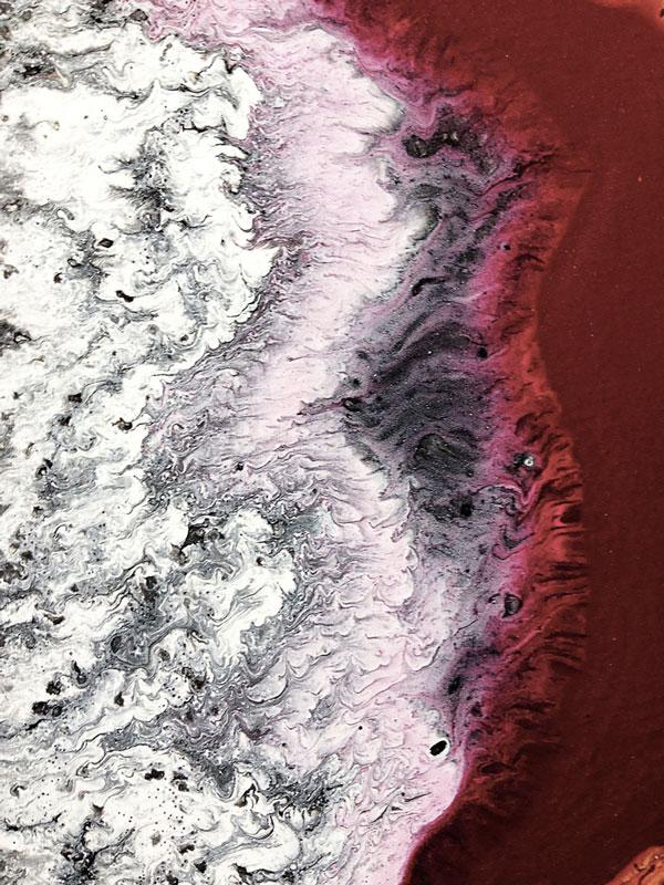 Silvère Jarrosson, série Details