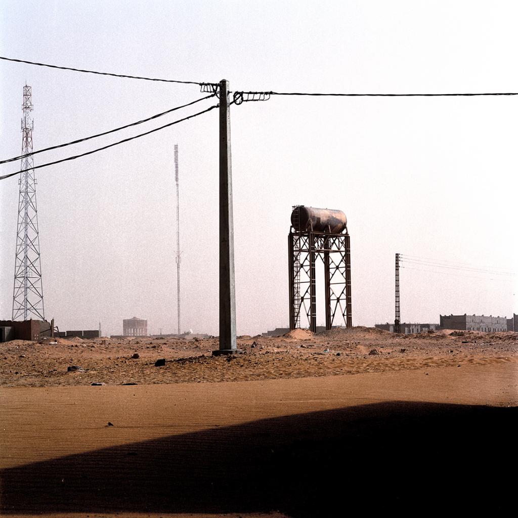 Bruno Hadjih / Picturetank HAB0516974. Courtesy galerie Mamia Bretesche. Algérie - 22/02/2011