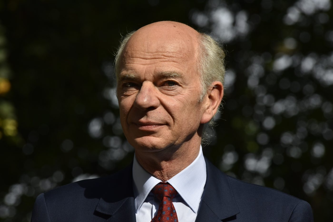 Antoine Van De Beuque, Président et Fondateur d'ARTVIATIC