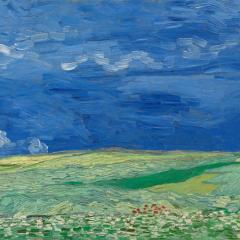 Quand le Van Gogh Museum associe un des DJ les plus populaires à l'oeuvre de Vincent Van Gogh