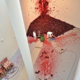 « Cleaning up after Anish Kapoor »