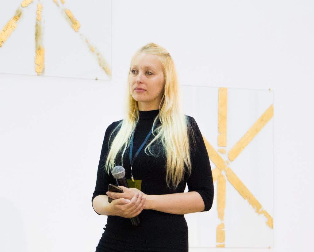 "Diane Drubay, fondatrice et dirigeante de Buzzeum, cofondatrice de Museomix, fondatrice de "" We are Museums "". Consultante-Experte pour Museum Connections"