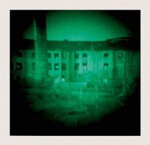 Thomas Ruff, Nacht 7, II, 1992