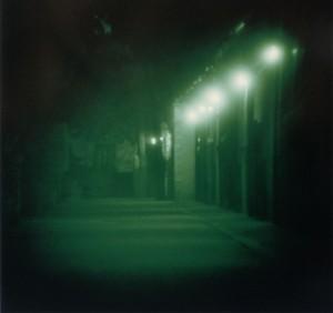 Thomas Ruff, Nacht 13, 1993