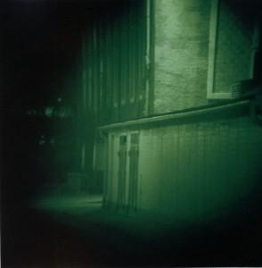 Thomas Ruff, Nacht-5-I, 1992