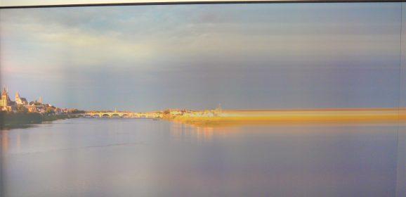 La Loire et le Rhin, bandes passantes photographiques