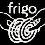 Le logo du collectif FRIGO