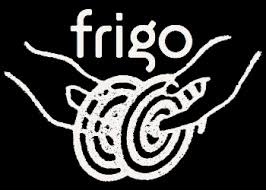 Le logo du collectif FRIGO