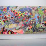 Frank Stella «Fladrine» au MAMC de Saint-Etienne