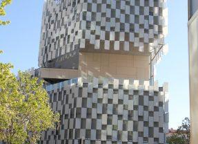La collection du FRAC PACA à Marseille
