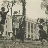 L'intriguant Black Mountain College