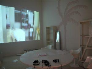 Ryan Trecartin & Lizzie Fitch, Pizza Point, 2009. 3 videos HD