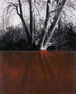 Choccolocco Creek, West Anniston, Alabama, 2012 Avec l'aimable autorisation de l'artiste