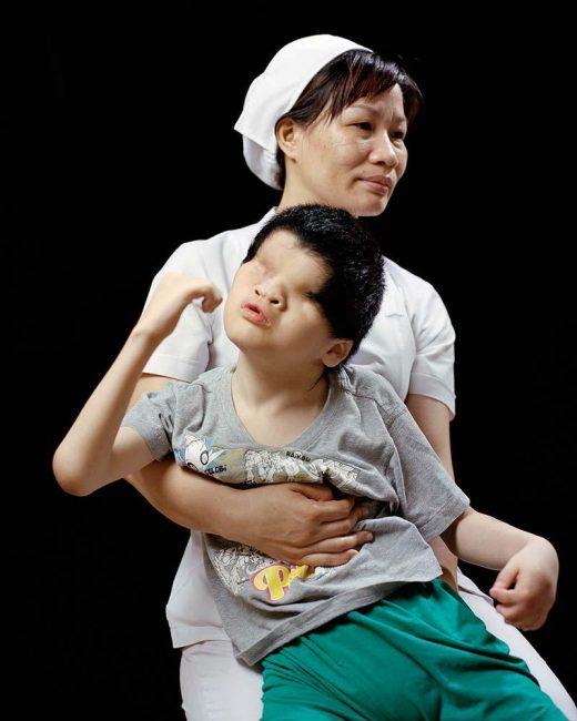 Photographie Mathieu Asselin présentée dans le cadre de l'exposition MONSANTO : UNE ENQUÊTE PHOTOGRAPHIQUE