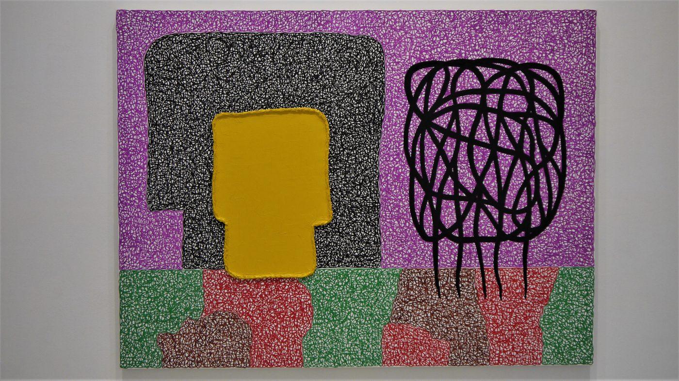 Exceptionnel C'est quoi l'art contemporain ? - Art Design Tendance WD85
