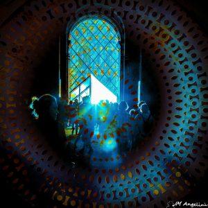 Time Machine - Jean-Marc Angelini - (C) KAZoART