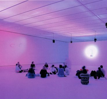 La Monte Young & Marian Zazeele, Dream House