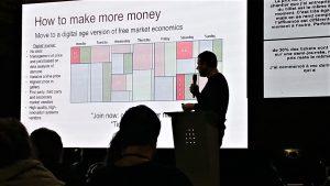 Chris Michaels, une offre tarifaire construite sur une flexibilité des prix