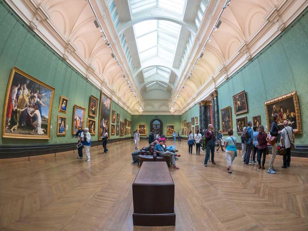 Les musées à l'heure du digital business – Museum Connections 2018