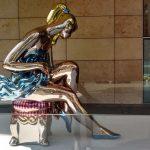 Jeff Koons, Ballerina, un artiste trop consensuel ?