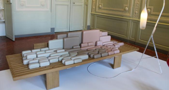 Benjamin Graindorge investit le château Borély