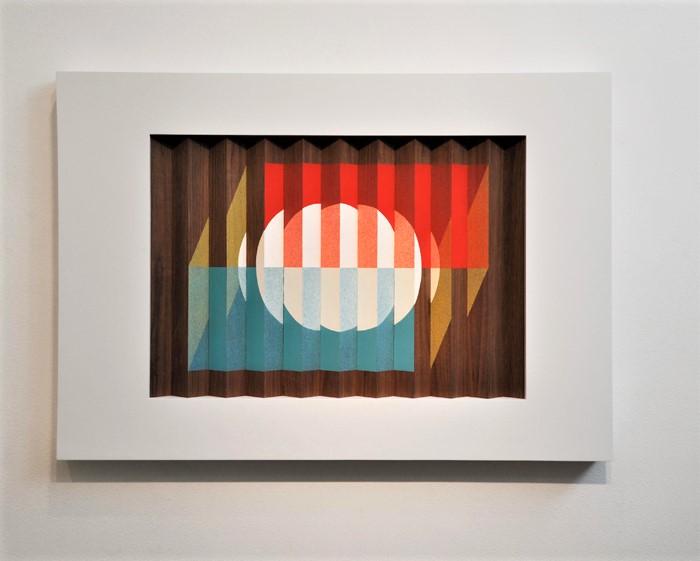 Christopher Derek Bruno, tableau
