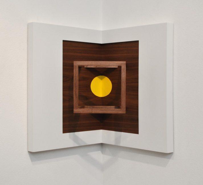 Christopher Derek Bruno, tableau.