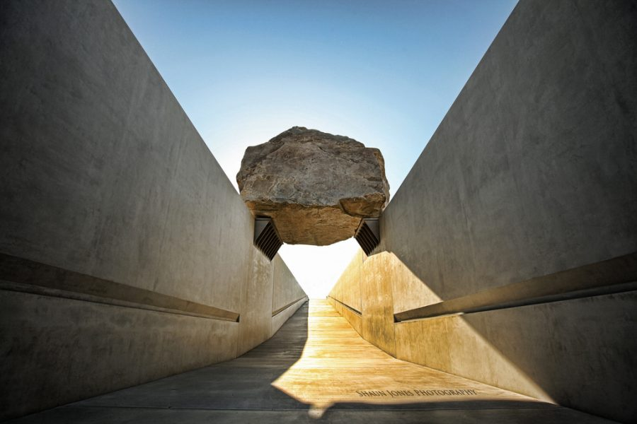Le monument dans l'art contemporain