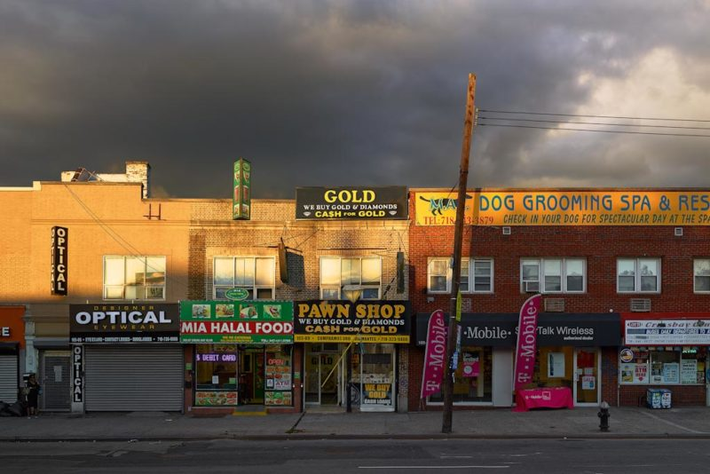 Paul Graham: Pawn Shop, Ozone Park, New York, 2013,