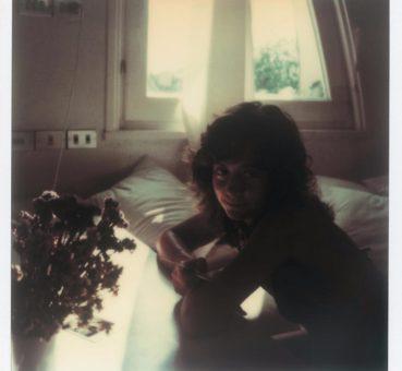 Andrei Tarkovski & Cy Twombly : 1 polaroid à portée de main