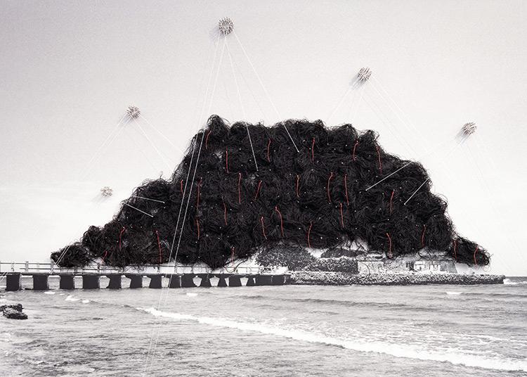 Carlos Garaicoa, exposition A Borderless Reality / Carlos Garaicoa