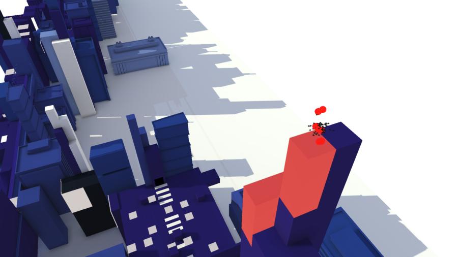J'ai testé le 1er jeu vidéo du Centre Pompidou