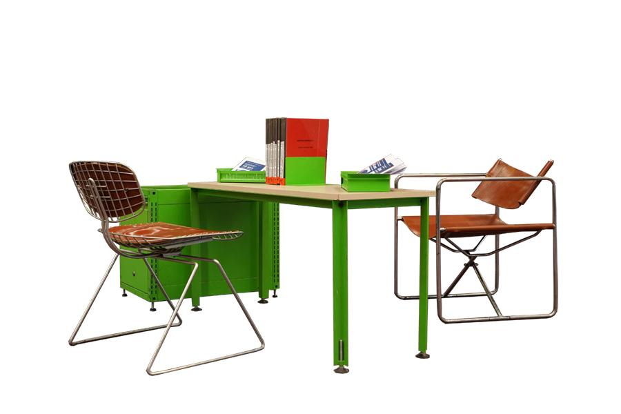 Michel Cadestin : design vintage